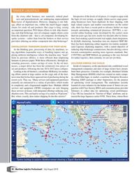 Maritime Logistics Professional Magazine, page 20,  Jul/Aug 2018