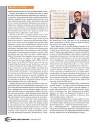 Maritime Logistics Professional Magazine, page 22,  Jul/Aug 2018