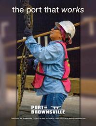 Maritime Logistics Professional Magazine, page 23,  Jul/Aug 2018