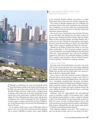 Maritime Logistics Professional Magazine, page 27,  Jul/Aug 2018