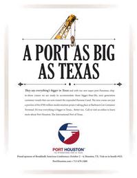 Maritime Logistics Professional Magazine, page 3,  Jul/Aug 2018
