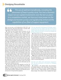 Maritime Logistics Professional Magazine, page 52,  Jul/Aug 2018