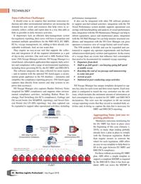Maritime Logistics Professional Magazine, page 58,  Jul/Aug 2018