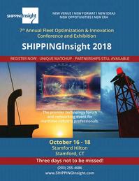 Maritime Logistics Professional Magazine, page 59,  Jul/Aug 2018