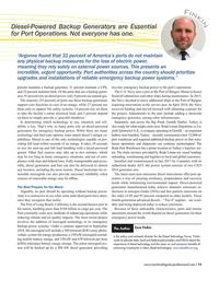 Maritime Logistics Professional Magazine, page 11,  Sep/Oct 2018