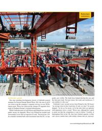 Maritime Logistics Professional Magazine, page 23,  Sep/Oct 2018