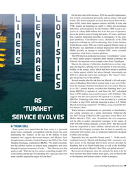 Maritime Logistics Professional Magazine, page 29,  Sep/Oct 2018