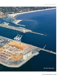 Maritime Logistics Professional Magazine, page 33,  Sep/Oct 2018