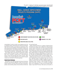 Maritime Logistics Professional Magazine, page 43,  Sep/Oct 2018