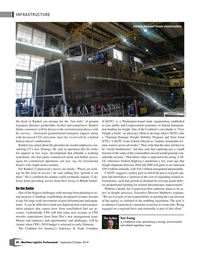 Maritime Logistics Professional Magazine, page 44,  Sep/Oct 2018