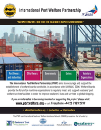 Maritime Logistics Professional Magazine, page 49,  Sep/Oct 2018