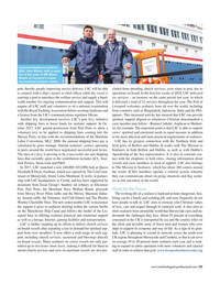 Maritime Logistics Professional Magazine, page 51,  Sep/Oct 2018
