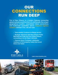 Maritime Logistics Professional Magazine, page 59,  Sep/Oct 2018