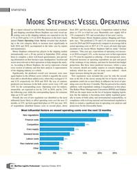 Maritime Logistics Professional Magazine, page 62,  Sep/Oct 2018