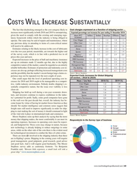 Maritime Logistics Professional Magazine, page 63,  Sep/Oct 2018
