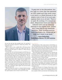 Maritime Logistics Professional Magazine, page 33,  Nov/Dec 2018
