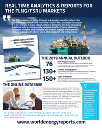 Maritime Logistics Professional Magazine, page 53,  Nov/Dec 2018
