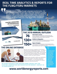 Maritime Logistics Professional Magazine, page 15,  Jan/Feb 2019