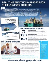Maritime Logistics Professional Magazine, page 15,  Jan/Feb 2019
