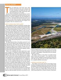 Maritime Logistics Professional Magazine, page 18,  Jan/Feb 2019