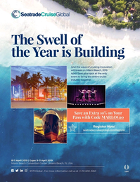 Maritime Logistics Professional Magazine, page 35,  Jan/Feb 2019