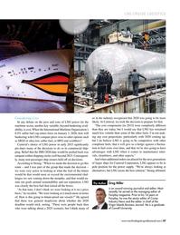 Maritime Logistics Professional Magazine, page 37,  Jan/Feb 2019