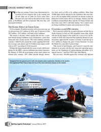 Maritime Logistics Professional Magazine, page 40,  Jan/Feb 2019