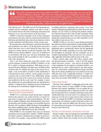 Maritime Logistics Professional Magazine, page 52,  Jan/Feb 2019