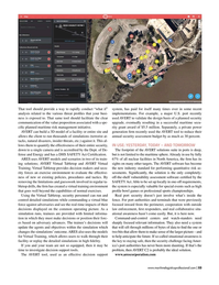 Maritime Logistics Professional Magazine, page 53,  Jan/Feb 2019