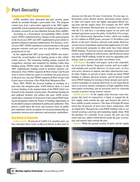 Maritime Logistics Professional Magazine, page 56,  Jan/Feb 2019