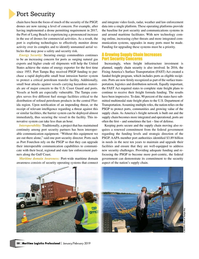 Maritime Logistics Professional Magazine, page 58,  Jan/Feb 2019