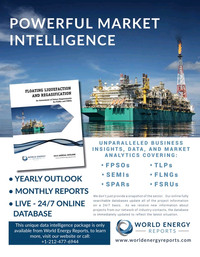 Maritime Logistics Professional Magazine, page 13,  Mar/Apr 2019