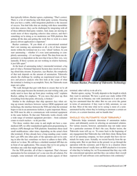 Maritime Logistics Professional Magazine, page 17,  Mar/Apr 2019