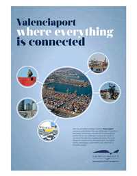 Maritime Logistics Professional Magazine, page 29,  Mar/Apr 2019