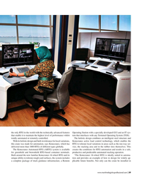 Maritime Logistics Professional Magazine, page 39,  Mar/Apr 2019