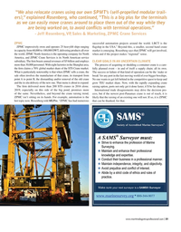 Maritime Logistics Professional Magazine, page 21,  May/Jun 2019