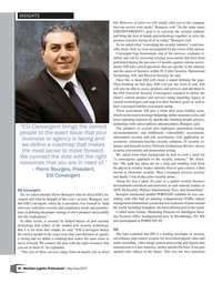 Maritime Logistics Professional Magazine, page 30,  May/Jun 2019