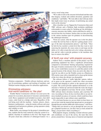 Maritime Logistics Professional Magazine, page 35,  Jul/Aug 2019