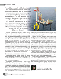 Maritime Logistics Professional Magazine, page 42,  Jul/Aug 2019