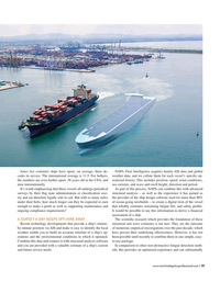 Maritime Logistics Professional Magazine, page 19,  Sep/Oct 2019