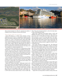 Maritime Logistics Professional Magazine, page 37,  Sep/Oct 2019