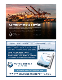 Maritime Logistics Professional Magazine, page 5,  Sep/Oct 2019