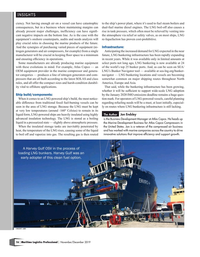Maritime Logistics Professional Magazine, page 16,  Nov/Dec 2019