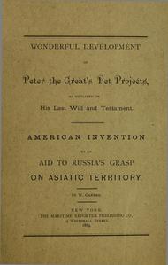 Maritime Reporter Magazine Cover Jan 1889 -