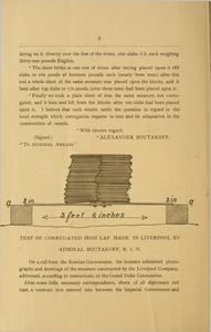 Maritime Reporter Magazine, page 8,  Jan 1889 ALEXANDER BOUTAKOFF