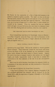 Maritime Reporter Magazine, page 9,  Jan 1889 Russian Imperial Navy