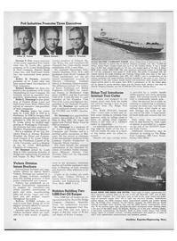 Maritime Reporter Magazine, page 12,  Feb 1968