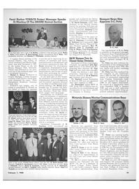 Maritime Reporter Magazine, page 17,  Feb 1968