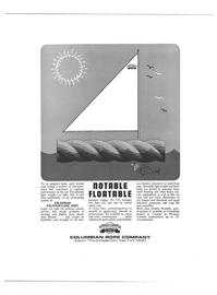 Maritime Reporter Magazine, page 2nd Cover,  Feb 1968
