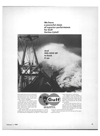 Maritime Reporter Magazine, page 19,  Feb 1968